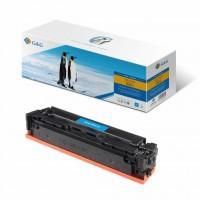Картридж G&G для HP CLJ M280/M281/M254 Cyan 1.3К (G&G-CF541A)
