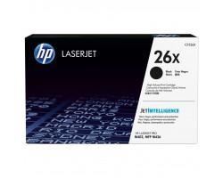 Картридж HP 26X Black (CF226X)