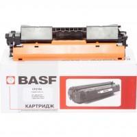 Картридж BASF для HP LJ Pro M104/M132 аналог CF218A Black (KT-CF218A)