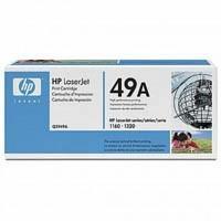 Картридж HP LJ 49A 1320/1160 (Q5949A)