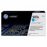Картридж HP CLJ 507A cyan, для Enterprise 500 Color M551 (CE401A)