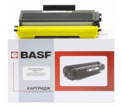 Картридж BASF для Brother HL-5300/DCP-8070 аналог TN-650/TN-3280/TN-3290 B (KT-TN3280)
