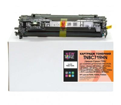 Картридж NewTone для Canon MF5840, LBP-6300 аналог Canon 719H (TNBC719HN)