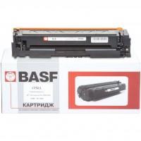 Картридж BASF для HP CLJ M280/M281/M254 Cyan (KT-CF541A)