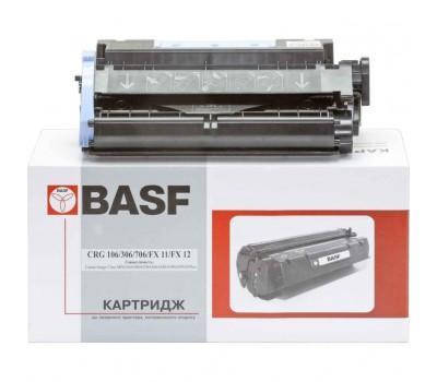 Картридж BASF для Canon MF6530/6540/6550/6560PL аналог Canon 706, 0264B002 (KT-706-0264B002)
