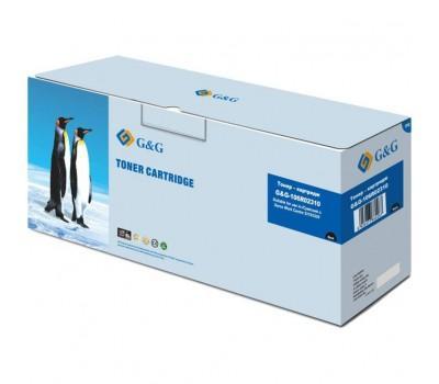 Картридж G&G для Xerox WorkCentre 3315DN/3325DNI Black (5K) (G&G-106R02310)