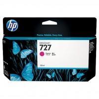 Картридж HP DJ No.727Magenta DesignJet T1500/T920 (B3P20A)