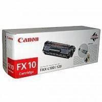 Картридж Canon FX-10 Black (0263B002)