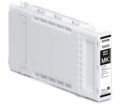 Картридж EPSON SC-T3000/5000/7000 Matte Black (C13T693500)