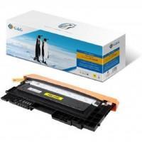 Картридж G&G для Samsung C430/C430W,C480/C480W/ C480FN SU452A Yellow (G&G-Y404S)