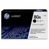 Картридж HP LJ 80A для Pro 400 M401/Pro 400 MFP M425 (CF280A)