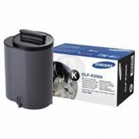 Картридж Samsung CLP-350/350N black (CLP-K350A)