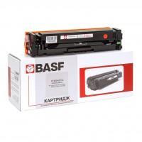 Картридж BASF для HP LJ M252/M277 аналог CF403A Magenta (KT-CF403A)