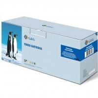 Картридж G&G для HP LJ M5025/M5035 Black (G&G-Q7570A)