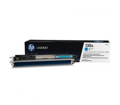 Картридж HP CLJ 130A для Pro M176n/M177fw Cyan (CF351A)