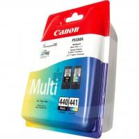 Картридж Canon PG-440/CL-441 Multi Pack (5219B005)
