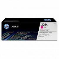 Картридж HP CLJ 305A magenta (CE413A)