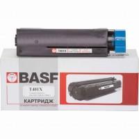 Картридж BASF для OKI B401/MB441/MB451 аналог 44992404 Black (KT-B401-44992404)