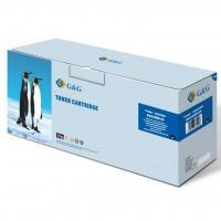 Картридж G&G Canon 703, для LBP-2900/3000, HP LJ1010/1015/3015 Q2612A (G&G-703)