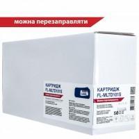 Картридж FREE Label SAMSUNG MLT-D101S (для ML-2160/ 2164/ 2165/ 2168, SCX-3400) (FL-MLTD101S)