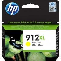 Картридж HP DJ No. 912XL Yellow (3YL83AE)