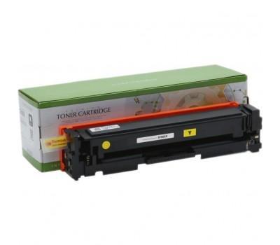 Картридж Static Control HP CLJ CF402X (201X) 2.3k yellow (002-01-SF402X)