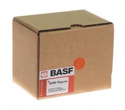 Картридж BASF для Samsung CLP-300/300N/CLX-2160/3160 Magenta (KT-CLP300M)