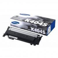 Картридж Samsung SL-C430W/C480W black, CLT-K404S (SU108A)