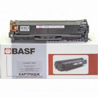 Картридж BASF для HP CLJ CP2025/CM2320, Canon 718 Black (KT-CC530A)