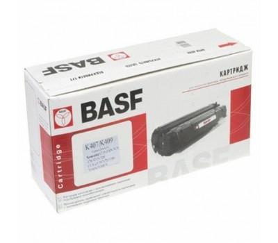 Картридж BASF для Samsung CLP-310N/315/320 Black (BK407)