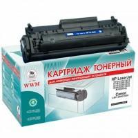 Картридж WWM для HP LJ 1010/1012/1015/1020/1022 (LC21N)