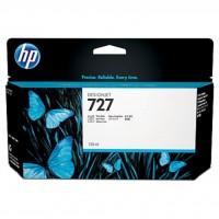 Картридж HP DJ No.727Photo Black DesignJet T1500/T920/ 130 ml (B3P23A)