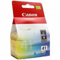 Картридж Canon CL-41 Color (0617B001/0617B025/06170001)
