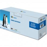 Картридж G&G для HP LJ M201dw/M125a/ M127fn/M225dn series Black (G&G-CF283A)