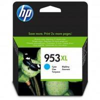 Картридж HP DJ No.953XL Cyan OJ Pro 8210/8710/8720/8725/8730 (F6U16AE)