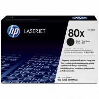 Картридж HP LJ 80X Pro400 M401/Pro 400 MFP M425 (CF280X)