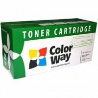 Картридж ColorWay для CANON 725(712) LBP3100/6000//HP CB435/CB36/CE285 (CW-C725M)