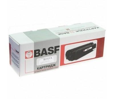 Картридж BASF для HP CLJ CP1215 Yellow (KT-CB542A)
