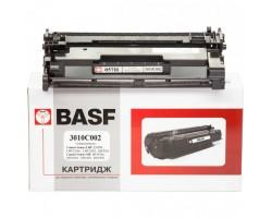Картридж BASF Canon 057H, 3010C002 Black, without chip (BASF-KT-CRG057H-WOC)