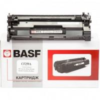 Картридж BASF для HP LaserJet Pro M304/404/MFP428 Black, without chip (KT-CF259A-WOC)