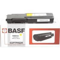 Тонер-картридж BASF Xerox VL C400/C405 Yellow 106R03533 (KT-106R03533)