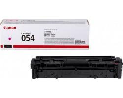 Картридж Canon 054 Magenta 1.2K (3022C002)