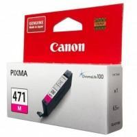 Картридж Canon CLI-471M Magenta (0402C001)