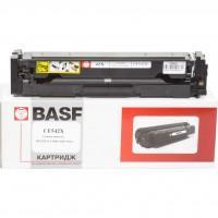 Картридж BASF для HP CLJ M280/M281/M254 Х Yellow (KT-CF542Х)