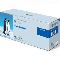 Картридж G&G для HP CLJ M551/M570/M575 Cyan (6K) (G&G-CE401A)