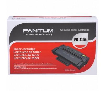 Картридж Pantum PC-310H black (6К) (PC-310H)