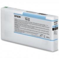 Картридж EPSON SureColor SC-P5000 Light Cyan 200мл (C13T913500)