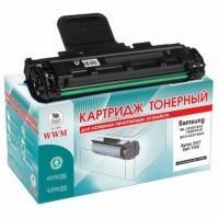 Картридж WWM для Samsung ML-1610/2010/XEROX 3117/3122 (LC31N)