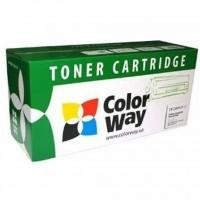 Картридж ColorWay для HP CLJ CP1215/CP1515 Yellow (CW-H542Y/CW-H542YM)