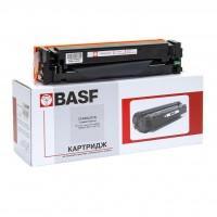 Картридж BASF для HP LJ M252/M277 аналог CF400A Black (KT-CF400A)